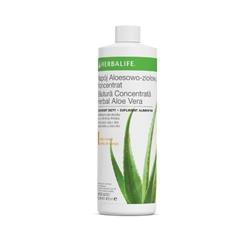 CONCENTRAT HERBAL ALOE