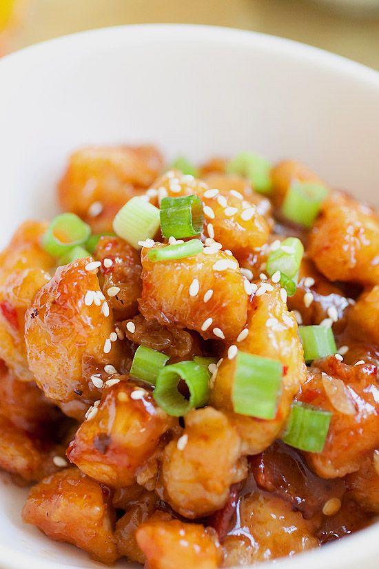 trader joe's mandarin orange chicken sauce recipe