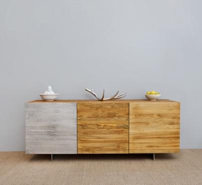 pch series buffet mash studios furniture pinterest