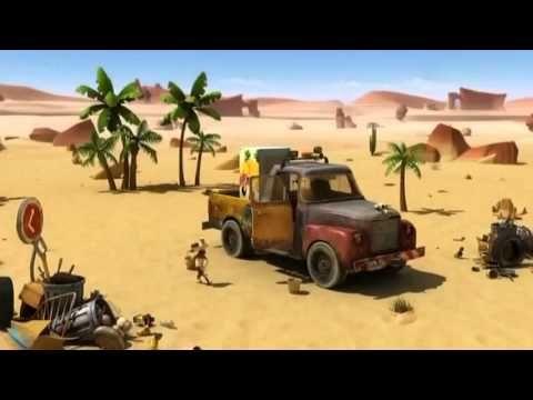 Oscar's Oasis - (Episodes 61-70)