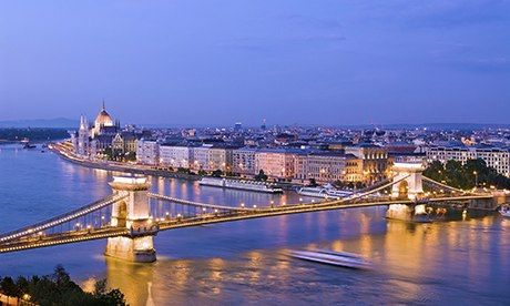 Europe's cheapest holiday cities A Guardian vezető anyagban számolt be arról, hogy rövid nyaralás esetén Budapest a legolcsóbb európai város