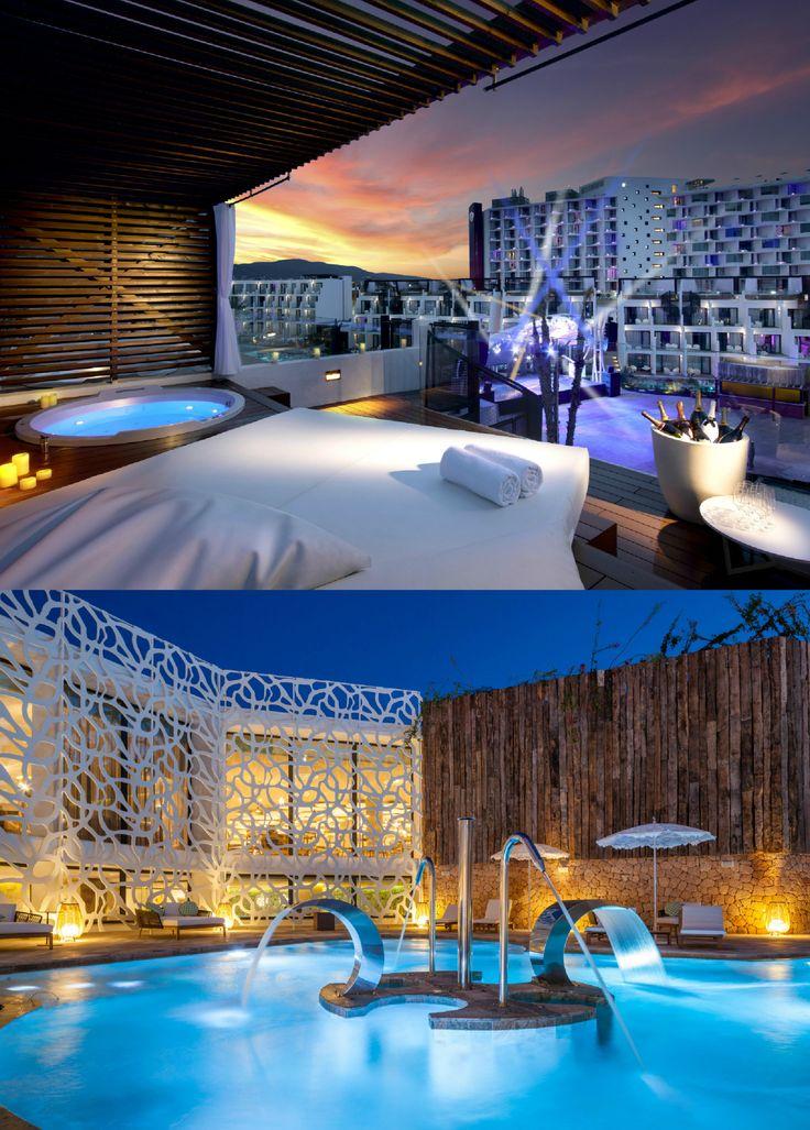 Mejores 21 im genes de separador terraza en pinterest for Design hotel ibiza