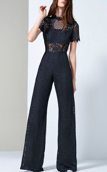 Alexis Pre Fall 2016 Look 34 on Moda Operandi