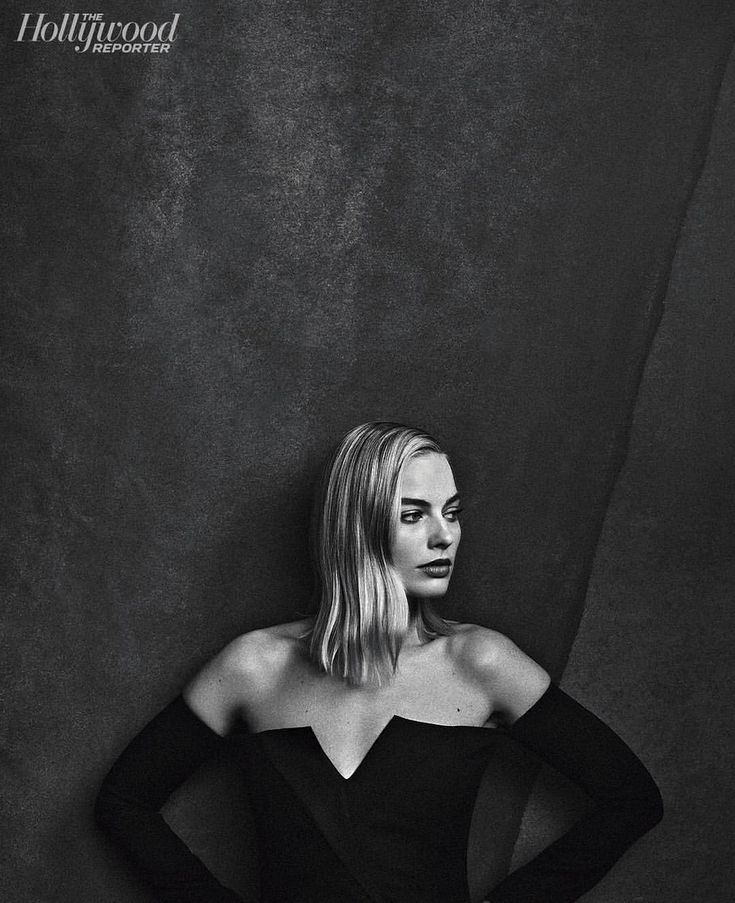 """46 Likes, 1 Comments - Hollywood Reporter (@hollywoodreporter) on Instagram: """"Margot Robbie calls herself a """"crazy person"""" when she prepares for a new role. For #ITonya, she…"""""""