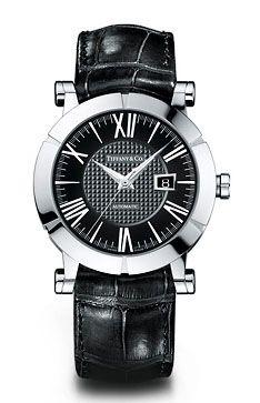 25387236 Tiffany & Co часы Atlas