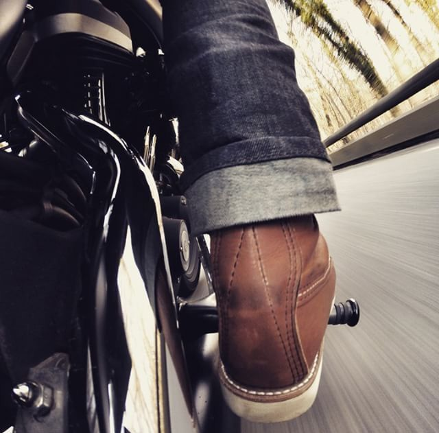 Harley Davidson Stealth Boots Review