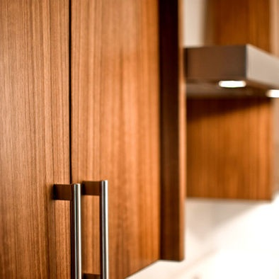 Mid Century Modern Kitchen Remodel Walnut cabinets by Special Projects  Division with Chroma counter tops. 62 best images about cabinet hardware on Pinterest   Drawer pulls