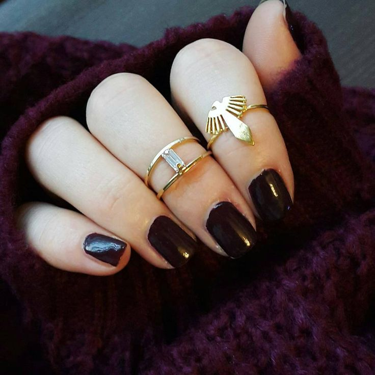 Retrouvez ces bagues sur Luna Pyxis These two rings are available on lunapyxis.com  #bagues #rings #winter #fall #fblogger #falcon #shopping #lunapyxis