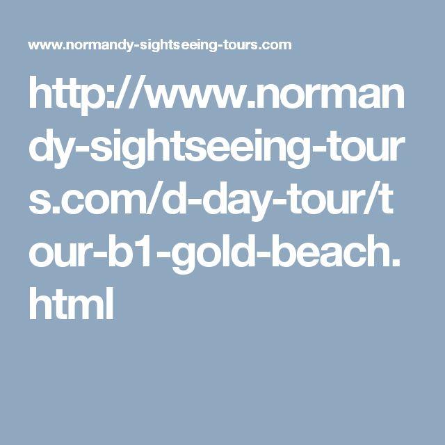 http://www.normandy-sightseeing-tours.com/d-day-tour/tour-b1-gold-beach.html