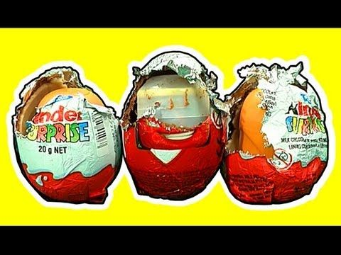 Kinder Surprise Eggs Disney Cars Egg Mystery Eater Caught On Tape Pt 1 - http://nightvisiongogglestoday.com/night-vision-googles-for-sale/kinder-surprise-eggs-disney-cars-egg-mystery-eater-caught-on-tape-pt-1/