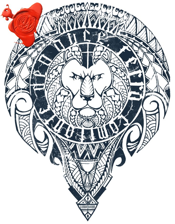 "deusvolent#Done #LovingIt #deltoid #tattoo #design #selfmade #Handdrawn #tribal #traditional #Polynesia #style #concept #Catholic #LionOfJudah #Scallop #HolyCup #Fish #Rainbow #Crown #Hook #LatinQuote ""Deo duce, ferro comitante"""