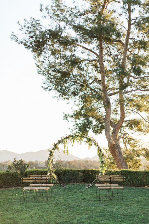 Vineyard wedding | Wedding & Party Ideas | 100 Layer Cake