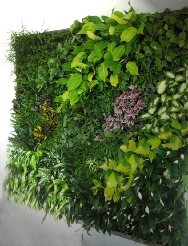 High Line Vertical Garden