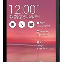 Asus Zenfone 5 (Cherry Red, 16GB)