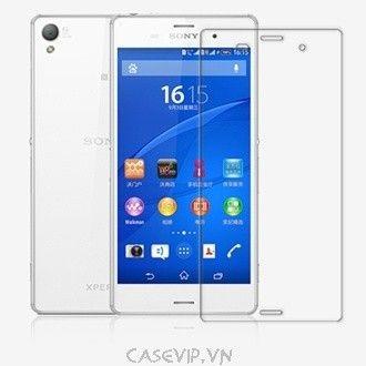 Miếng dán màn hình Sony Xperia Z3