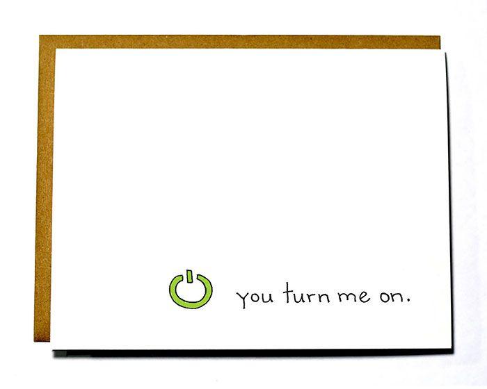 Funny Nerdy Valentine's Day Cards | Bored Panda