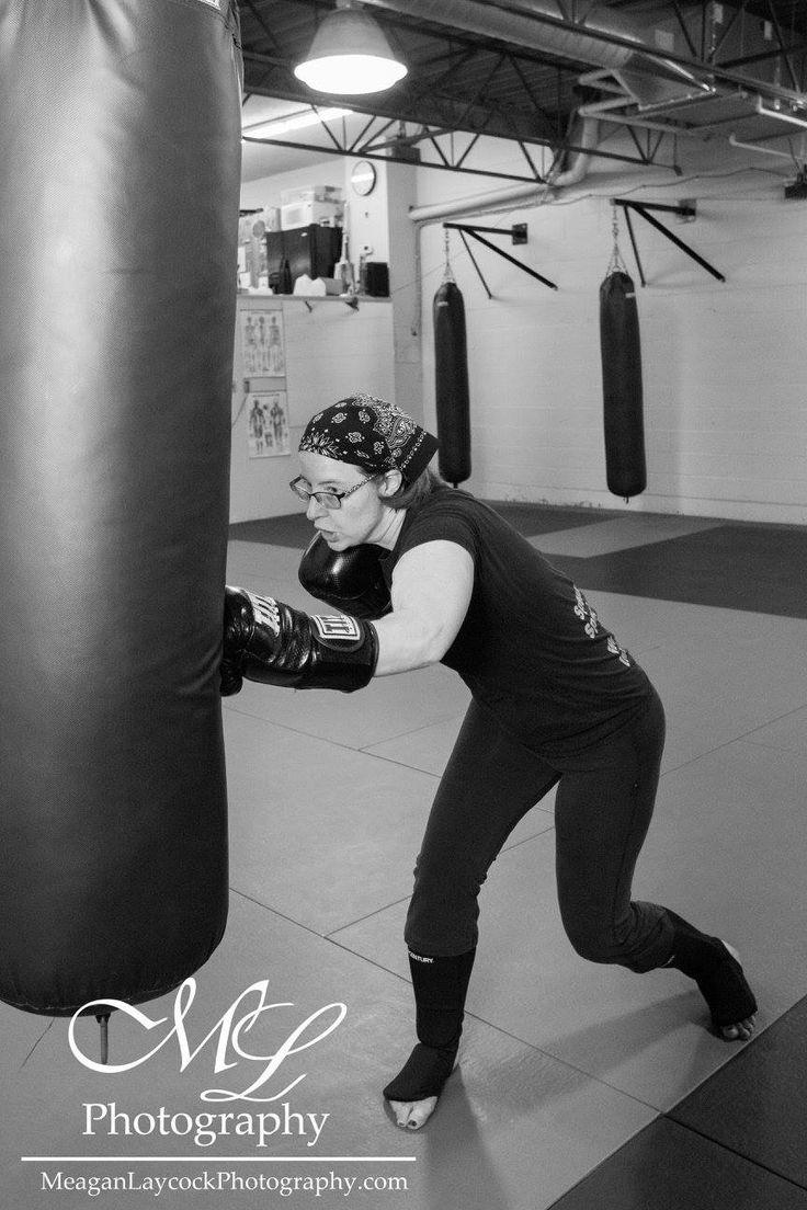Saskatoon photography. Kickboxing. Momentum Martial Arts.  Meagan Laycock Photography.  MeaganLaycockPhotography.com