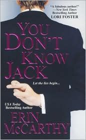 Erin McCarthy » You Don't Know Jack