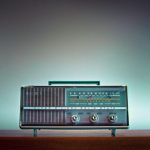 Super Silicon Solid State: Vintage Radio, Silicon Solid, Radios, U.S. States, Photo, Super Silicon