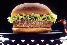 Hamburger — Wikipédia