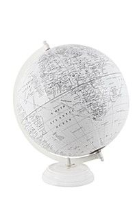 URBAN WORLD GLOBE