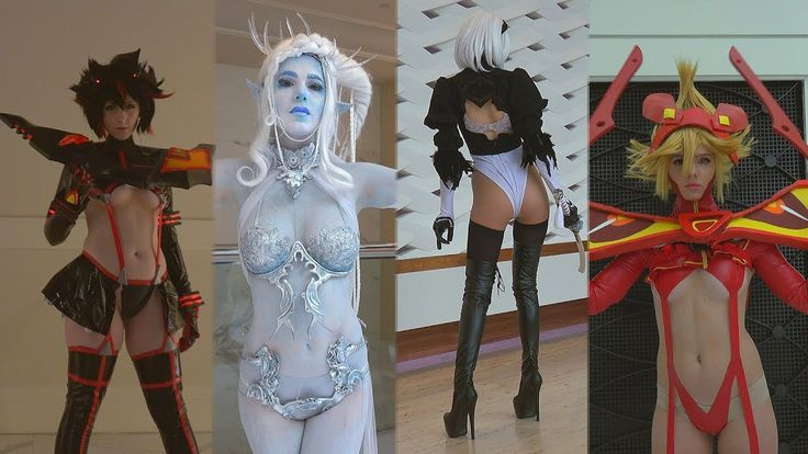 40 Best Images About Nier On Pinterest: 5471 Best Cosplay Images On Pinterest