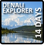 John Hall's Alaska Cruise and Tours: All Inclusive Escorted Alaska Vacation Packages and Tours