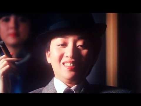 Kawashima Yoshiko, Anita Mui & Andy Lau Full Movie