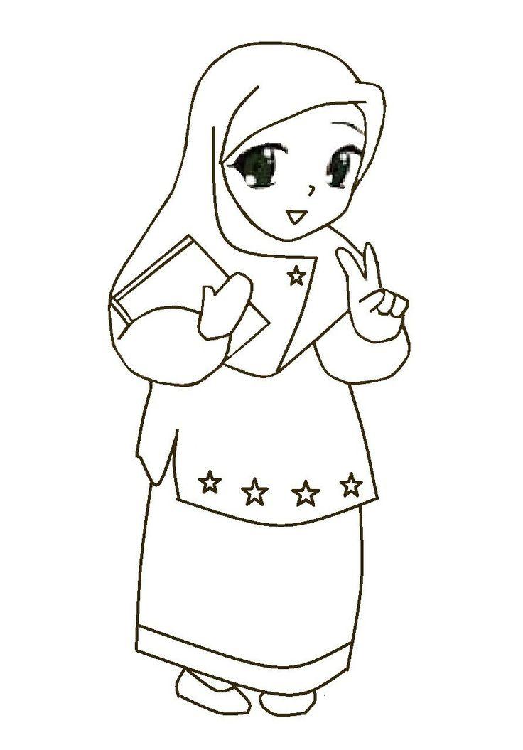 Pin Oleh Asty Fitriani Di Kartun