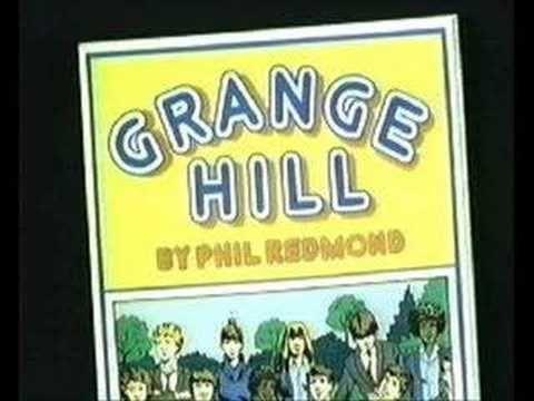 Grange Hill Theme Tune