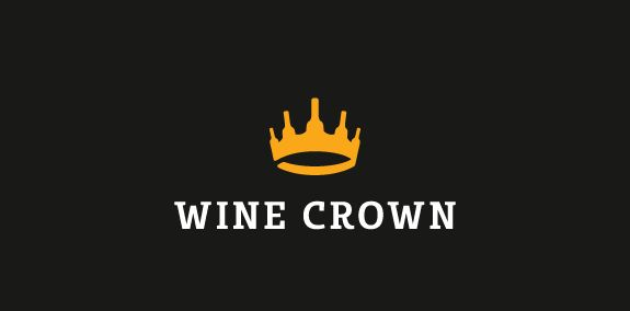 Вино Корона логотип