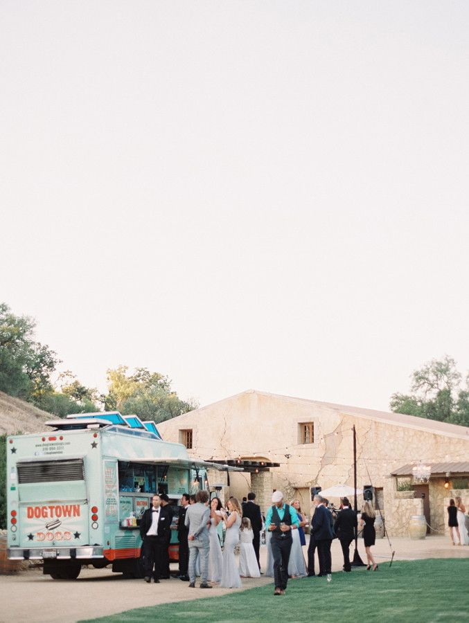 tendance mariage 2017 le food truck - Location Camion Pizza Mariage
