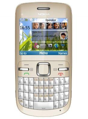 Nokia C3 - fani SMS-owania będą zachwyceni: http://www.t-mobile-trendy.pl/artykul,975,nokia_c3_-_fani_sms-owania_beda_zachwyceni,testy,1.html