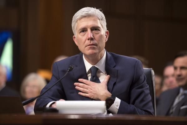 Democrats invoked a filibuster in an attempt to block the confirmation of Judge Neil Gorsuch to the Supreme Court, setting up a Senate…