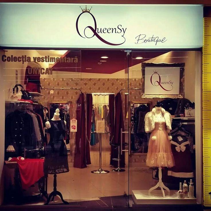 Queensy Boutique, Cluj, Polus, unic, dress, 2015