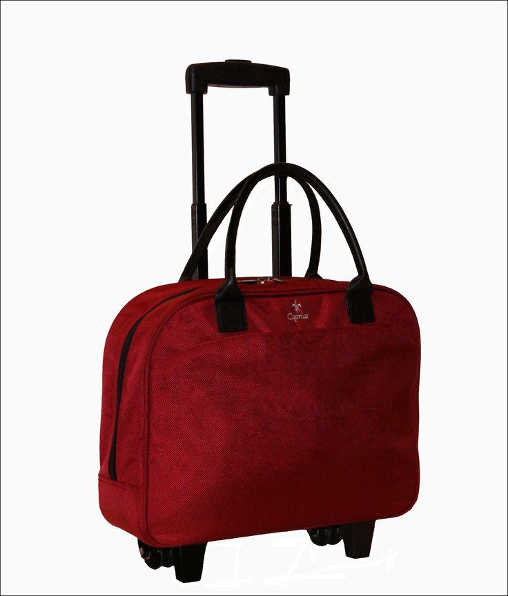 Lightweight Laptop Bag On Wheels