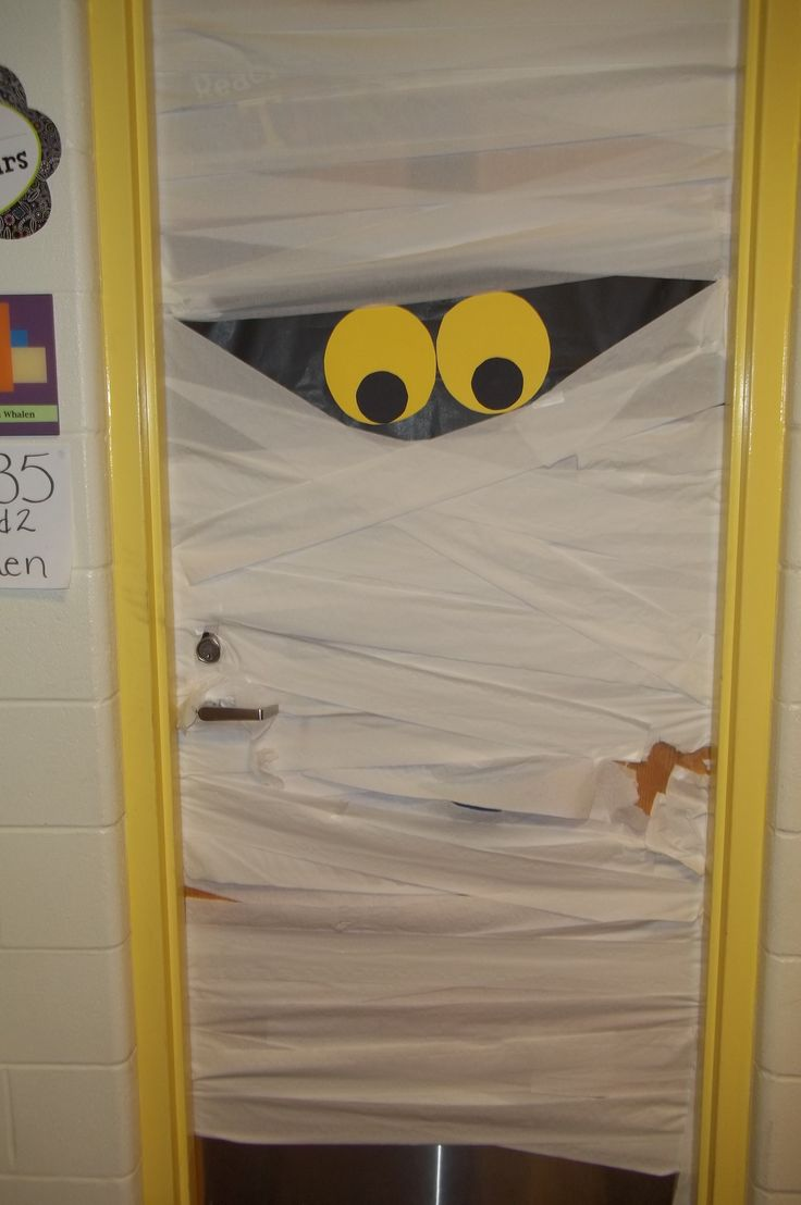 Halloween classroom decorations - Halloween Classroom Door Ideas Door Design