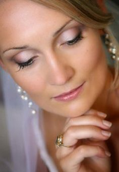 ... /Bride Makeup on Pinterest | The Bride, Wedding makeup and Mothers