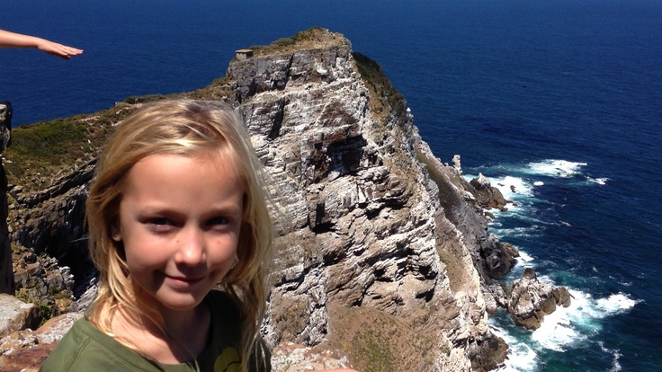 amy cape point