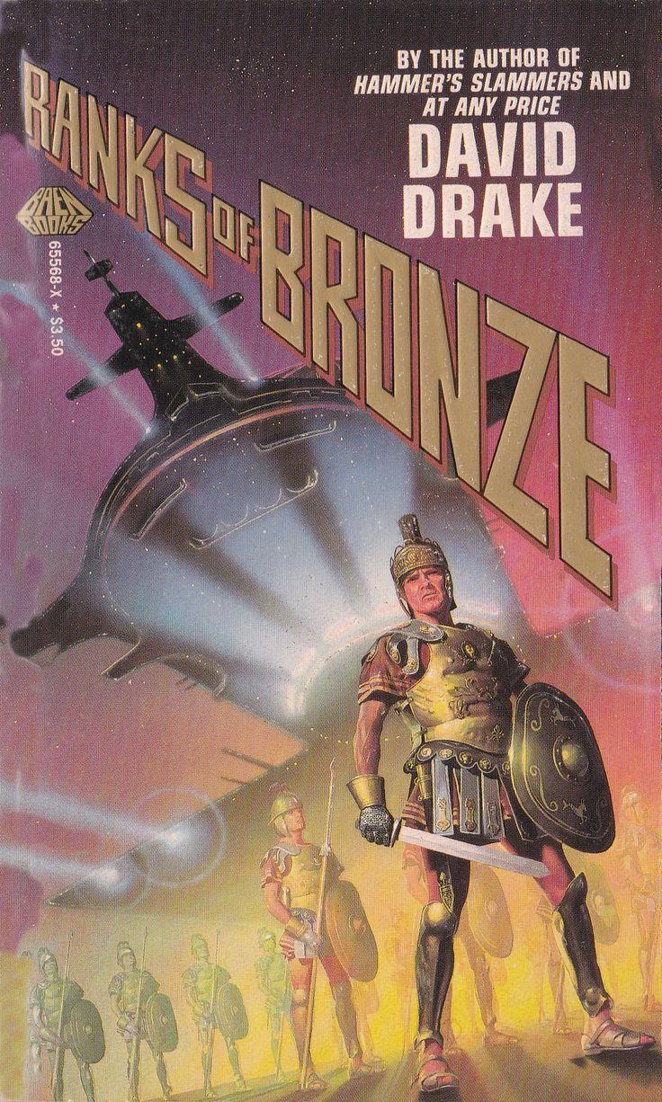 David Drake.  Ranks Of Bronze