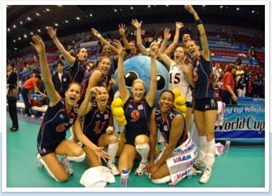 Team USA Volleyball - Bing Images
