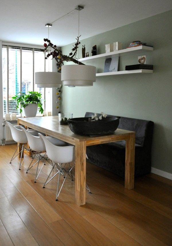 106 beste afbeeldingen van idee n voor het huis bricks en menu - Modern eetkamer model ...