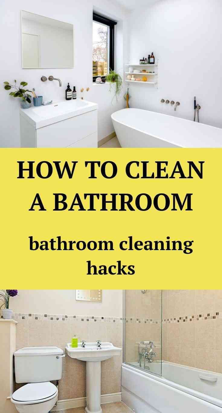 Look Go To The Webpage To Learn More On Clean Bathroom Read