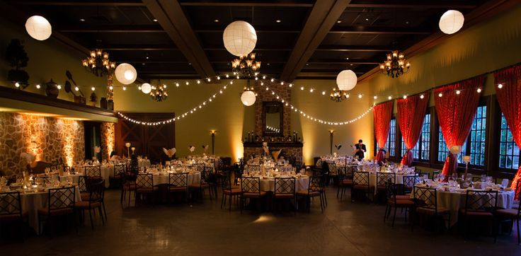 Great Gatsby Themed Wedding Inn At Leola Village Has The Perfect E For Such A Theme