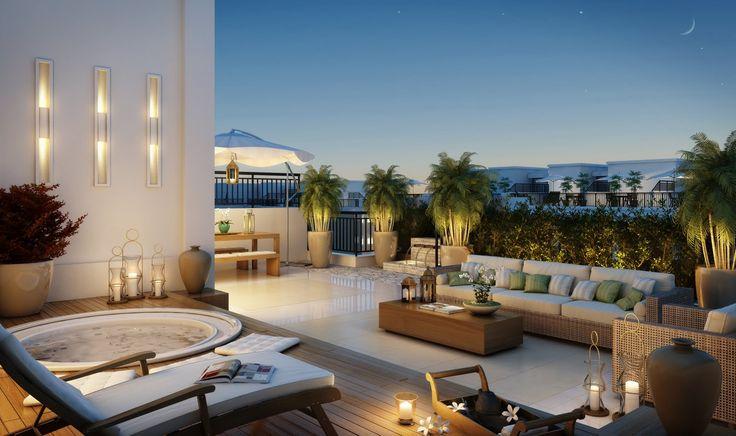 Backyard Living Ideas | Esse tipo de imóvel se encontra em todas as regiões da capital, mas ...