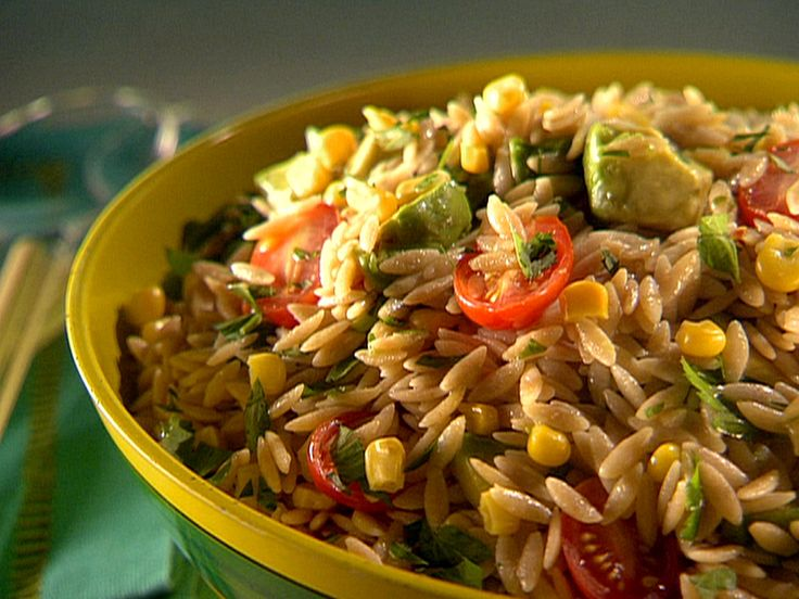 Top chef pasta salad recipe – Poly food recipes blog