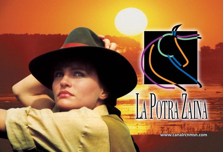 La Potra Zaina (1993)