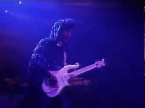 Prince - PURPLE RAIN - live 20 min version - YouTube
