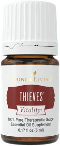 Thieves Household Cleaner | Young Living Blog