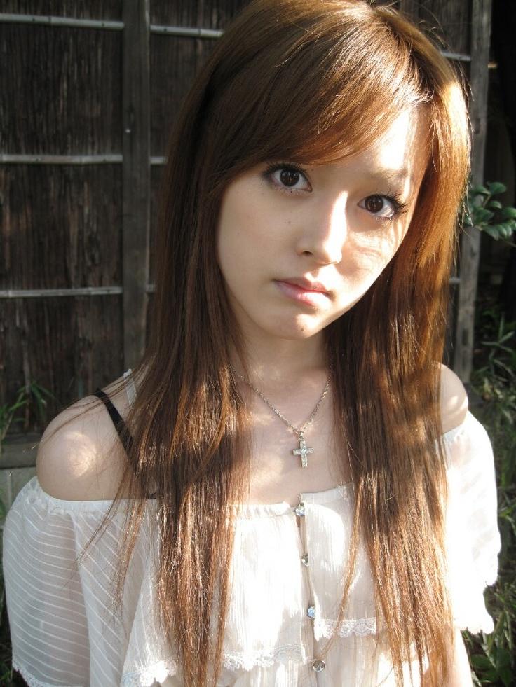 "[ kusumi koharu ]   I can see why she had been given the nickname ""Miracle."""